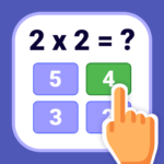 Multiplication table 1.2.18 (Mod Unlimited Tables)