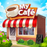 My Cafe — Restaurant game 2021.6.2  (Mod Unlimited Money)