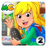 My City : After School 2.5.1 (Mod Unlimited Money)