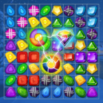 New gems or jewels ? 1.0.21 (Mod Unlimited Money)
