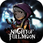 Night of the Full Moon  (Mod Unlimited Money)1.6.6
