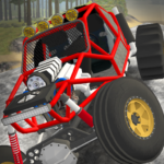 Offroad Outlaws 4.8.5 (Mod Unlimited Gold)