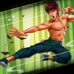 One Punch Boxing – Kung Fu Attack 2.3.4.1 (Mod Unlimited Money)