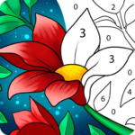Paint by Number: Free Coloring Games 1.17 (Mod Unlimited Monthly)