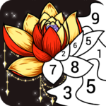 Paintist 2020 – Coloring Book & Color by Number 2.8.939 (Mod Unlimited Money)