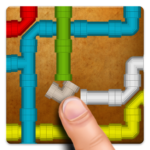 Pipe Twister: Pipe Game 2.5 (Mod Unlimited Money)