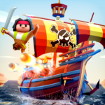 Pirate Code – PVP Battles at Sea  1.3.0(Mod Unlimited Money)