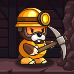 Popo's Mine – Idle Mineral Tycoon 1.4.4  (Mod Unlimited Money)