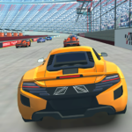 REAL Fast Car Racing: Race Cars in Street Traffic 1.5 (Mod Unlimited Money)