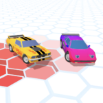 Race Arena – Fall Cars 1.28  (Mod Unlimited Money)