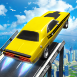 Ramp Car Jumping 2.2.2 (Mod Unlimited Coins)