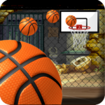 Real Basketball Shooter 1.5 (Mod Unlimited Money)