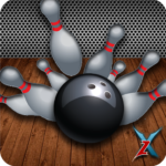 Real Ten Pin Bowling 3D 1.3 (Mod Unlimited Money)