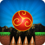 Red Ball 1 2.1.1012    (Mod Unlimited Money)