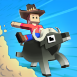 Rodeo Stampede: Sky Zoo Safari 1.50.9 (Mod Unlimited Gold)