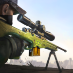 Sniper Zombies: Offline Shooting Games 3D 1.43.0 (Mod Unlimited Crystals)
