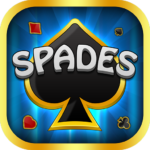 Spades Free – Multiplayer Online Card Game 1.7.1 (Mod Unlimited Money)