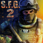 Special Forces Group 2 4.21 (Mod Unlimited Gold)
