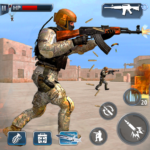 Special Ops 2020: Encounter Shooting Games 3D- FPS 1.1.4   (Mod Unlimited Money)