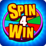 Spin 4 Win Slots 3.3.4 (Mod Rookie Offer)