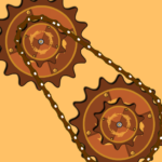 Steampunk Idle Spinner: Coin Factory Machines 2.1.3 (Mod Unlimited Money)