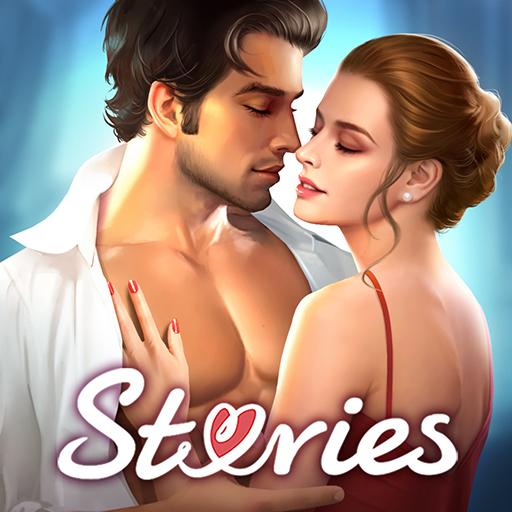 Stories: Love and Choices 1.2010260 (Mod Unlimited Money)