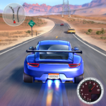 Street Racing HD 6.3.0  (Mod Unlimited coins)