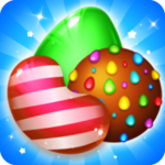 Sweet Candy 1.2.09 (Mod Unlimited Money)