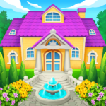 Sweet Home Story 1.4.8  (Mod Unlimited Money)