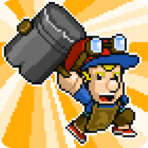 Tap Smiths 1.3.03 (Mod Unlimited Money)