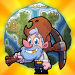 Tap Tap Dig – Idle Clicker Game 2.0.1 (Mod Unlimited Money)