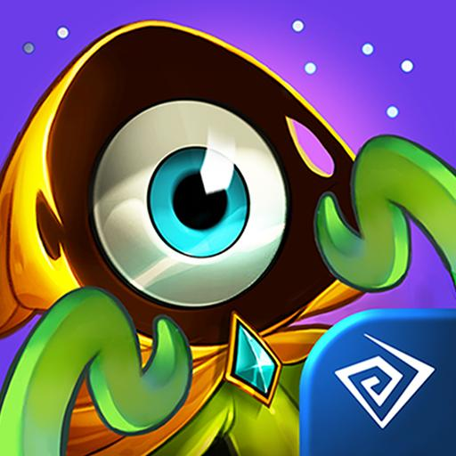 Tap Temple: Monster Clicker Idle Game 2.0.0  (Mod Unlimited Money)