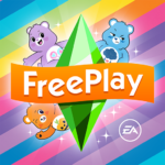 The Sims FreePlay 5.64.0 (Mod Unlimited Points)