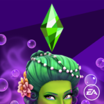 The Sims™ Mobile 28.0.3.124036 (Mod Unlimited SimCash)