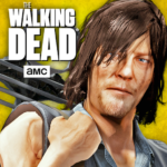 The Walking Dead No Man's Land 3.18.0.161  (Mod Unlimited Gold)