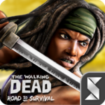 The Walking Dead: Road to Survival 29.2.0.95545  (Mod Unlimited Money)