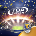 Top Eleven 2020 11.14 (Mod Unlimited Tokens)