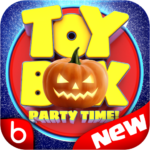 Toy Box Story Party Time 548 (Mod Master Pack)
