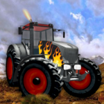 Tractor Mania 25 (Mod Unlimited Money)