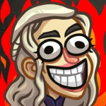 Troll Face Quest: Game of Trolls 2.2.1 (Mod Unlimited Money)