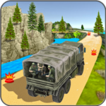 US Army Transport Drive – Army Games 1.71  (Mod Unlimited Money)