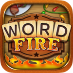 WORD FIRE: FREE WORD GAMES WITHOUT WIFI! 1.115 (Mod Unlimited Money)