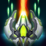 WindWings: Space Shooter – Galaxy Attack 1.2.28  (Mod Unlimited Money)
