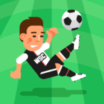 World Soccer Champs 4.0.1 (Mod Unlimited Bux)