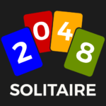 2048 : Solitaire Merge Card 2.0.1  (Mod Unlimited Money)