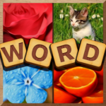 4 Pics Puzzle: Guess 1 Word 20.1105.09 (Mod Unlimited Money)