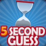 5 Second Guess – Group Game 8.1  (Mod Unlimited Money)