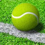 Ace of Tennis 1.0.85 (Mod Unlimited Money)