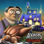 Addams Family: Mystery Mansion – The Horror House!0.3.8   (Mod Unlimited Money)