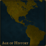 Age of History Americas 1.1553 (Mod Unlimited Money)